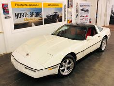 1985 Chevrolet Corvette Only Miles Real Clean Vette 1985 Corvette, Chevrolet Corvette C4, Chevy, Super Sport Cars, See Videos, Cool Suits, Corvettes, Hot Rods, Wheels