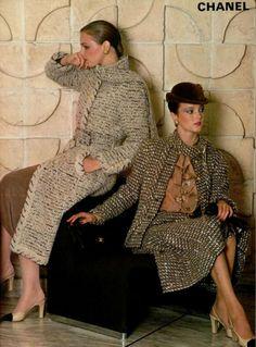 Chanel, 1979