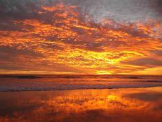 Fonte da Telha Weekend Getaways, Wander, Guy, Clouds, Sunset, World, Beach, Photography, Outdoor