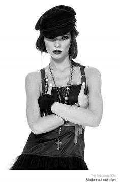 The Fabulous 80´s / Madonna Inspiration - Artwork di Paola De Rosa - Area: Fotografia - Categorie: Ritratto, Moda - Corso: Fotografia Pubblicitaria Pro - Docente di Fotografia: Pierluigi De Simone - Co-docente di Fotografia: Fabio Chiaese - Docente di Fotografia Modulo Plus: Salvatore Parisi - Docente di post-produzione: Elisabetta Buonanno #fabulous80s #madonna #shooting #fotografia #moda #musica Madonna, Photography Courses, Students, Fashion, Pink, Musica, Fotografia, Moda, Fashion Styles