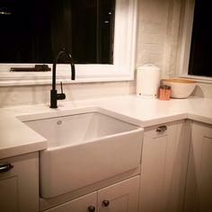 apron front farmhouse kitchen sink 795 aud httpwwwrestorationonline - French Kitchen Sinks