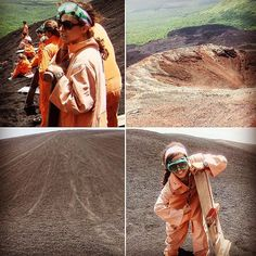 I'm not a #tbt kinda person, but this one deserves some love. Nothing like speeding down a volcano in Nicaragua on a makeshift snowboard to really kick off your summer. #volcanoboarding #nicaragua #notsmart #genius #2010 (scheduled via http://www.tailwindapp.com?utm_source=pinterest&utm_medium=twpin&utm_content=post86641485&utm_campaign=scheduler_attribution)