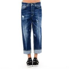Dondup Cropped DONNA