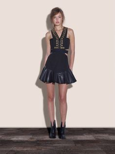 HOLY CHIC Dress / B.Millien Boutiques