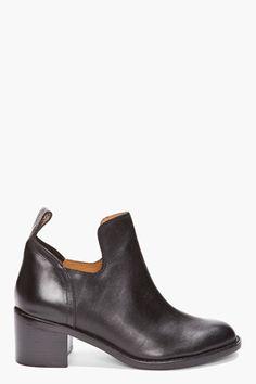 low heel boots--3.1 philip lim