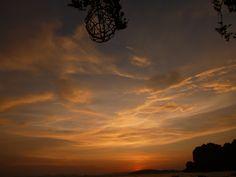 Railay beach /  Thailand