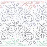 """Maisie Daisy- Paper - 8"""" W6-JB-MD"""