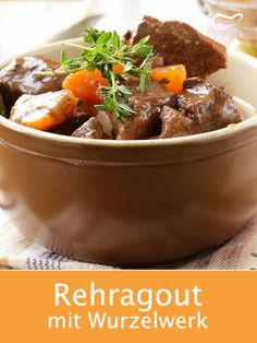 Wild Boar, Beef, Hunting Season, Dishes, Cooking, Venison Recipes, Easy Meals, Chef Recipes, Meat