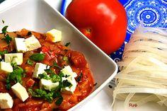 R'n'G Kitchen: Grecka pomidorowa