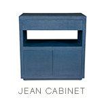 John Lyle Design - TABLES DESKS AND CASE GOODS