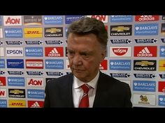 Manchester United 1-1 Leicester - Louis van Gaal Post Match Interview - One Of Our Best Performances -  Best sound on Amazon: http://www.amazon.com/dp/B015MQEF2K - http://gadgets.tronnixx.com/uncategorized/manchester-united-1-1-leicester-louis-van-gaal-post-match-interview-one-of-our-best-performances/