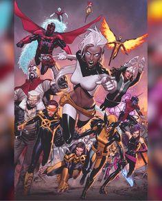 Mutant And Proud Extraordinary X-Men issue 17 variant cover by Jorge Molina Go read a comicbook!! Download at nomoremutants-com.tumblr.com #marvelcomics #Comics #marvel #comicbooks #avengers #captainamericacivilwar #xmen #xmenapocalypse #captainamerica #ironman #thor #hulk #ironfist #spiderman #inhumans #civilwar #lukecage #infinitygauntlet #Logan #X23 #guardiansofthegalaxy #deadpool #wolverine #drstrange #infinitywar #thanos #gotg #RocketRaccoon #groot #nomoreinhumans http://ift.tt/2fV8RjA