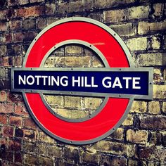 Notting Hill in London, Greater London