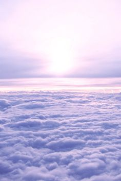 How beautiful God's creation is