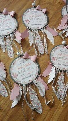 Baby Shower Ideas Invitaciones 16 Ideas – Invitation Ideas for 2020 Boho Baby Shower, Diy And Crafts, Paper Crafts, Sleepover Party, Diy Gifts, First Birthdays, Birthday Cards, 19 Birthday, New Baby Products