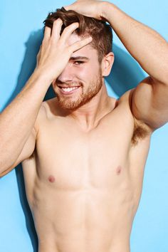 Fashionably Male Exclusive Matt Jesaveluk by Karim Konrad