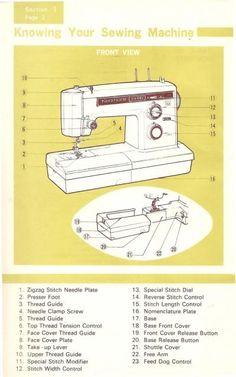 kenmore model 1341 instruction manual sewing machine manuals rh pinterest com kenmore sewing machine instruction manual model 158 kenmore sewing machine operating manual