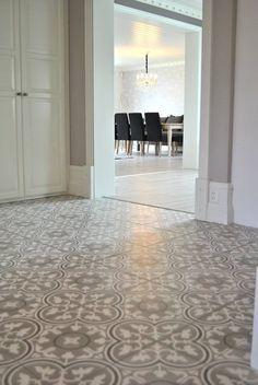 perfect floor tiles