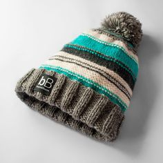 The classic beanie updated with new patterns and styles from Beyond Beanie! Buy the beanie that gives back and makes a big difference for women and children in Bolivia. Handmade in Bolivia from 15% al