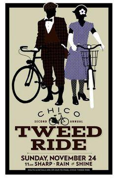 Des Moines Tweed Ride | chico tweed ride nov 24 brooklyn ny tweed ride nov