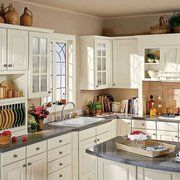 Kitchen cabinets are a big part of a kitchen remodeling project. Get the right cabinets to fit your new kitchen design. Home Decor Kitchen, Kitchen Furniture, Kitchen Ideas, Kitchen Inspiration, Office Furniture, Kitchen And Bath Remodeling, Kitchen Remodel, Buy Kitchen Cabinets, Maple Cabinets