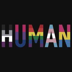 Asexual, bisexual, homosexual, transgender, pansexual