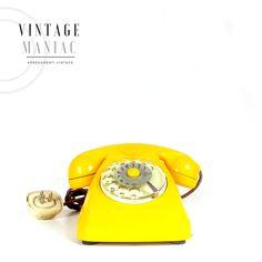 #vintage #visualmerchandise #telephone