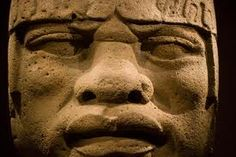 Tamoanchan - Olmec - Beautiful Empowered Awe-inspiring Ubiquitous Transcendent Immortal Fatherly Universal Love