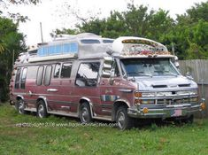Double-camper