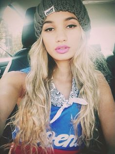 Pia Mia Perez: this chick can siiiing* love her