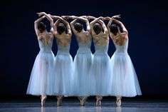 Boston Ballet Presents Chroma at The Boston Opera House May 2-12
