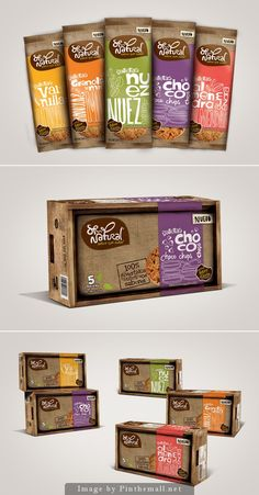 Sr-Natural #packagedesign #natural