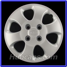 Kia Spectra Hub Caps, Center Caps & Wheel Covers - Hubcaps.com #Kia #KiaSpectra #Spectra #HubCaps #HubCap #WheelCovers #WheelCover