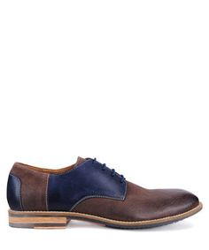 Navy blue leather ankle boots Sale - GINO ROSSI Sale | Gentlemen's ...