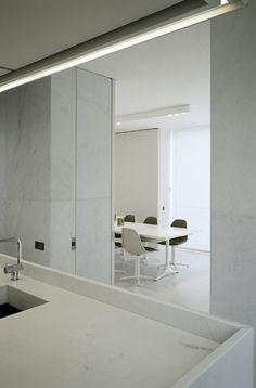 MVS Apartment — Vincent van Duysen