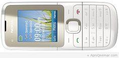 Nokia C2 00 Price & Specs