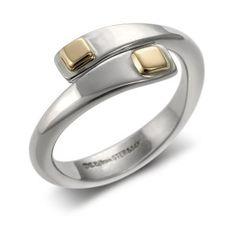 Ed Levin ring