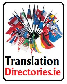 http://translation.directories.ie/ is a Directory of Translation Services in Ireland