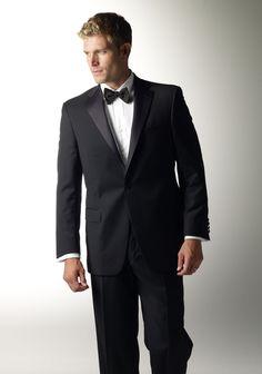 exact tuxedo