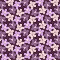 scented twilight fabric by sef on Spoonflower - custom fabric