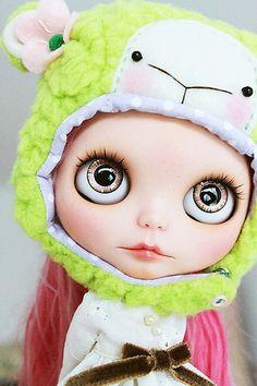 LalaParis by ♥Summer♥Loves♥Blythe♥, via Flickr