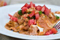 Cheesy Chicken Enchiladas-a Save a Lot Recipe