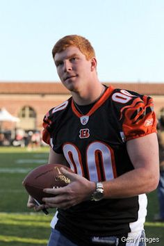 1000+ images about Andy Dalton - Bengals on Pinterest ...