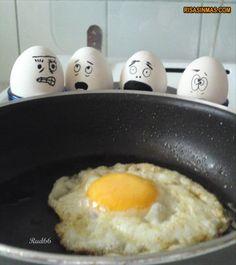 Pesadilla en la cocina | Risa Sin Más
