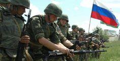 Российская армия активизировалась на границе с Украиной http://proua.com.ua/?p=59149
