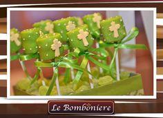 #comunion #lebomboniere #trufas #color #primeracomunion #verde www.facebook.com/lebombonierenicaragua