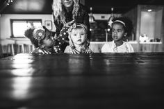 Twirl with the Adams Girls — Amy Frances Photography