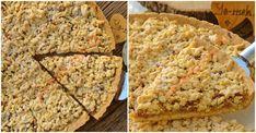 Elmalı Turta nasıl yapılır? Kolayca yapacağınız Elmalı Turta tarifini adım adım RESİMLİ olarak anlattık. Eminiz ki Elmalı Turta tarifimizi yaptığınız da, siz de Krispie Treats, Rice Krispies, Biscuits, Dessert Recipes, Desserts, Diy Food, Banana Bread, Food And Drink, Pasta