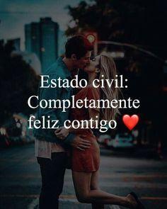 Para decirte que te quiero Relationships Love, Relationship Quotes, Frases Love, Amor Quotes, I Love You, My Love, Love Phrases, Love Images, Love Notes