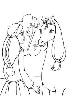 ausmalbilder pferde   ausmalbilder   pinterest